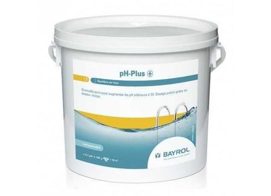 Baseino vandens valymo metodai