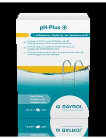 pH plus Bayrol 1,5kg