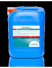 Baseinų priežiūros priemonė be chloro -Bayrosoft, 22 kg
