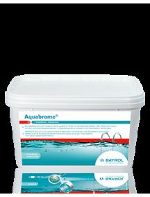 Baseinų priežiūros priemonė BE CHLORO Aquabrome, 5 kg