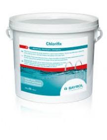 Greito tirpimo chloro granulės Chlorifix, 5 kg