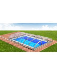 Baseino uždengimas DALLAS-A CLEAR, elox