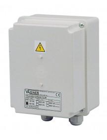 Transformatorius  SAFETY TRANSFORMER 230/12 V 100W