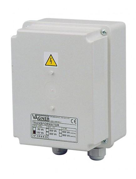 Transformatorius  SAFETY TRANSFORMER 230/12 V 300W