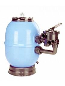 Vandens filtras baseinams LISBOA 14 m3