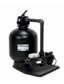 Vandens filtravimo blokas AZUR KIT FF 380  6 m³ FOOT